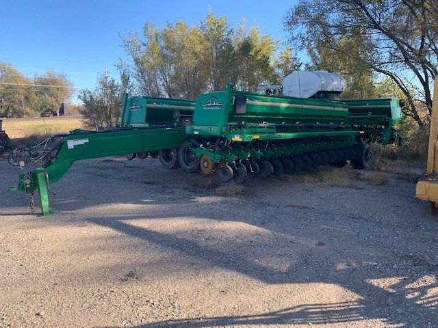 2013 Great Plains 3S-5000 HD Grain Drill For Sale