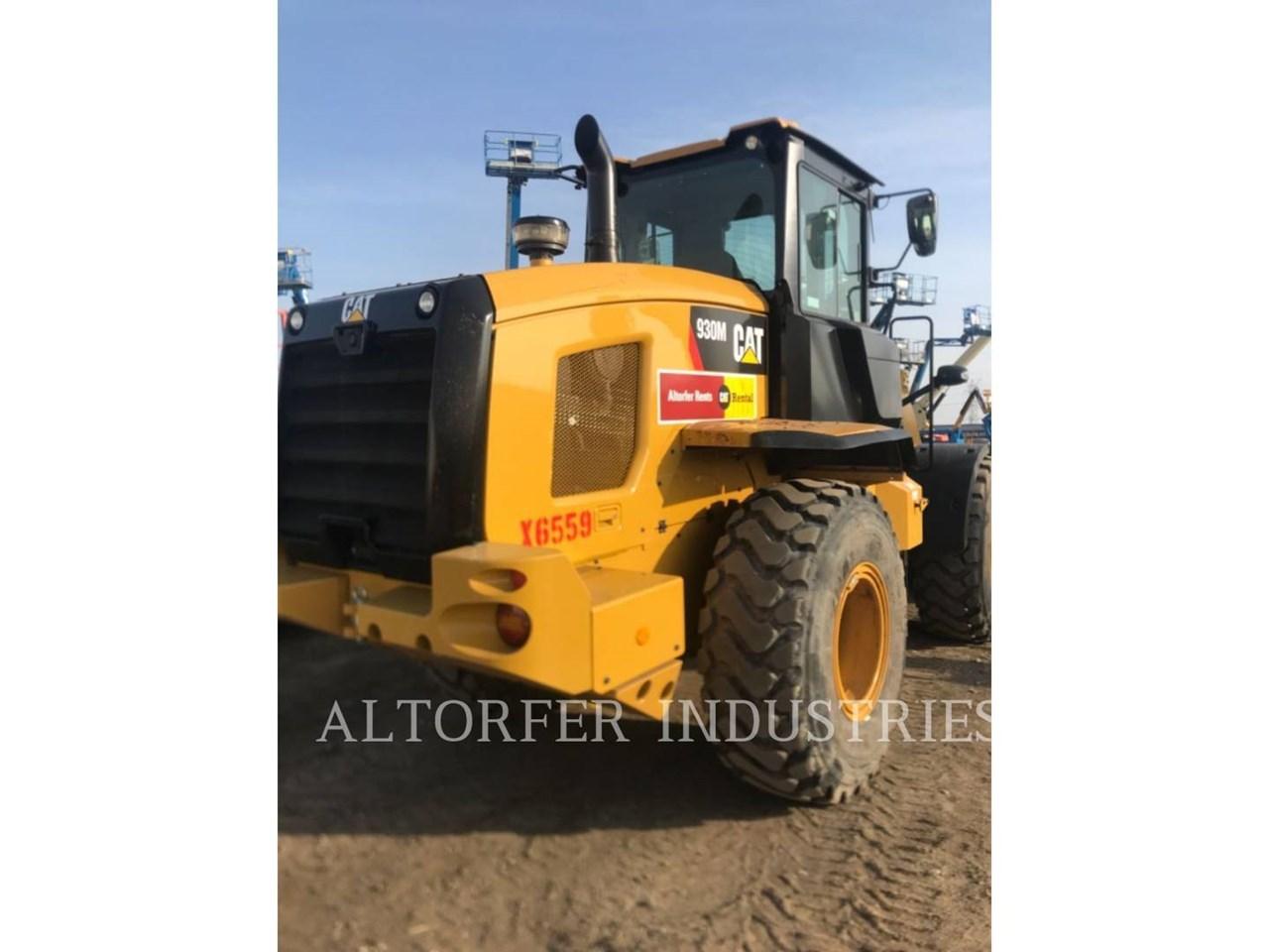 2019 Caterpillar 930M Image 3