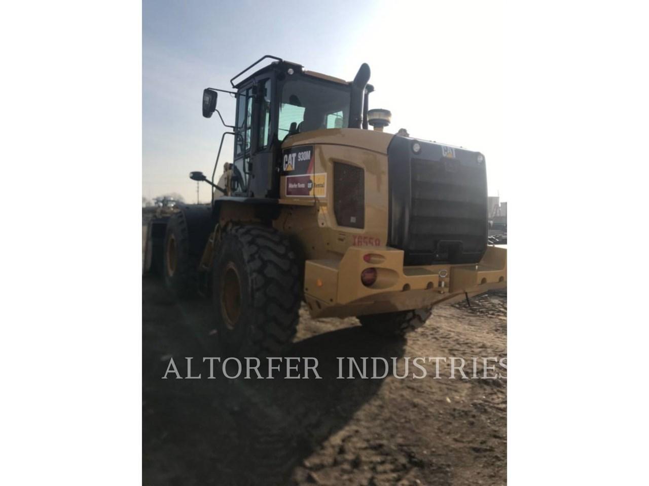 2019 Caterpillar 930M Image 4