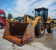 2017 Caterpillar 938M Thumbnail 1
