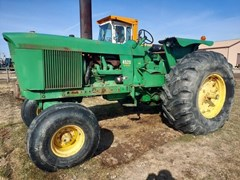 Tractor - Row Crop For Sale 1970 John Deere 4520 , 107 HP