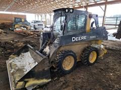 Skid Steer For Sale 2019 John Deere 324G