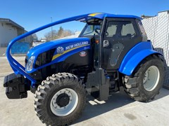 Tractor For Sale 2020 New Holland T5.120DC , 120 HP