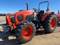 Tractor For Sale 2020 Kubota M6S-111 ROPS , 115 HP