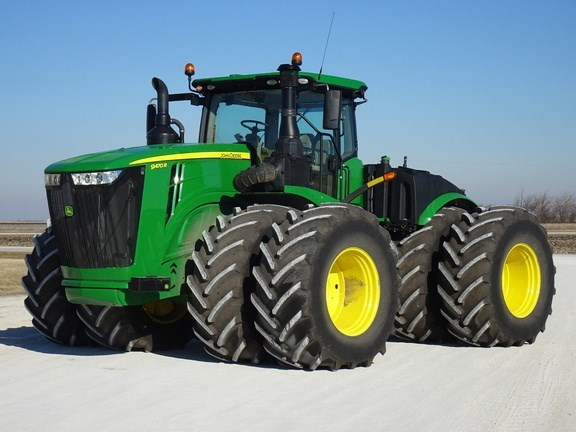2019 John Deere 9470R Tractor - 4WD For Sale