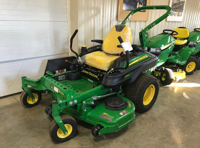 2020 John Deere Z915E Zero Turn Mower For Sale