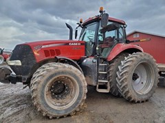 Tractor - Row Crop For Sale 2015 Case IH Magnum 240 , 240 HP