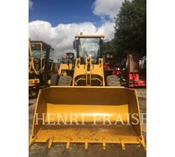 2017 Caterpillar SEM639C Thumbnail 9