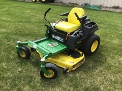 Zero Turn Mower For Sale 2017 John Deere Z535M