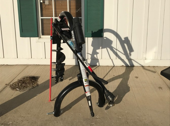 2021 Woods PD25.20 Post Hole Digger For Sale