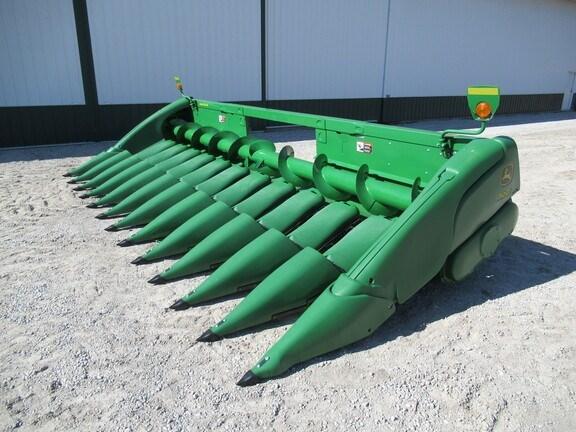 2020 John Deere 712C Header-Corn For Sale