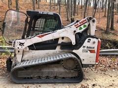 Skid Steer-Track For Sale 2019 Bobcat T770