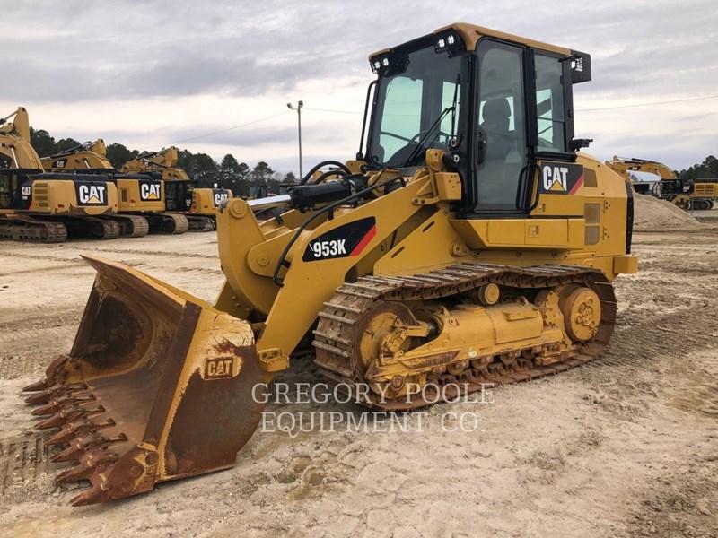 2018 Caterpillar 953K Image 1