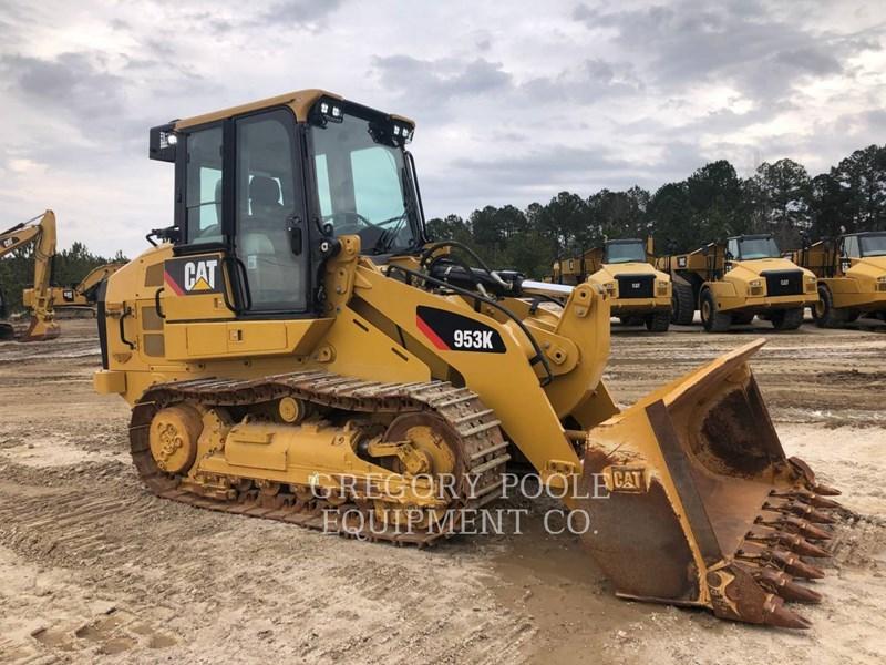 2018 Caterpillar 953K Image 2