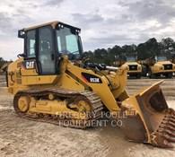 2018 Caterpillar 953K Thumbnail 2