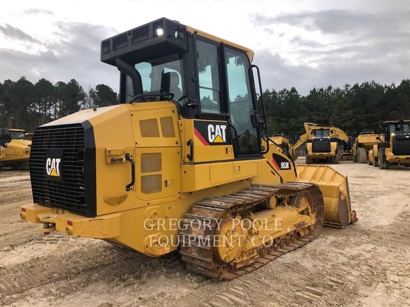 2018 Caterpillar 953K Image 3