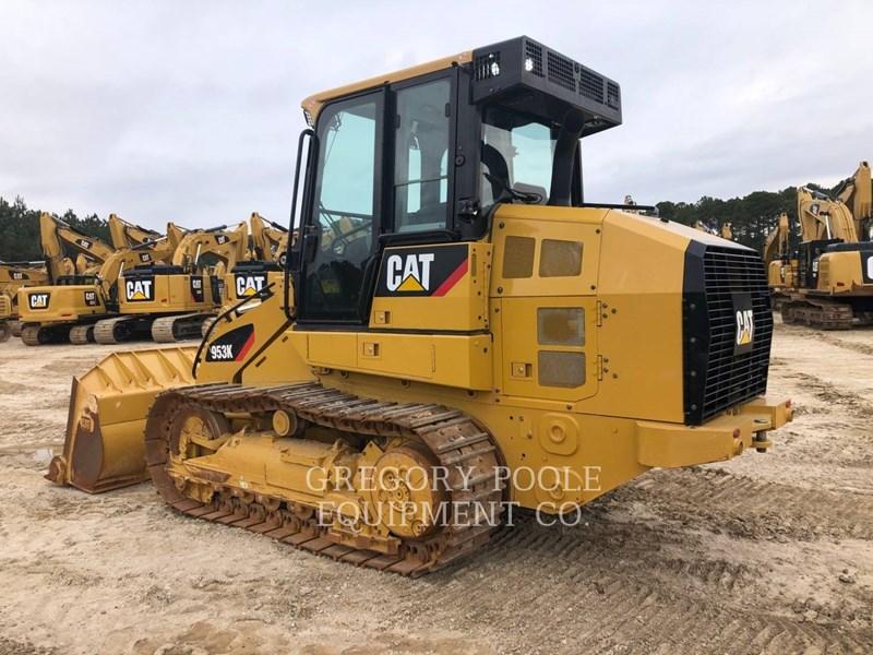 2018 Caterpillar 953K Image 4
