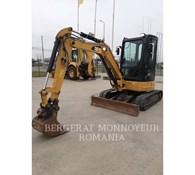 2016 Caterpillar 303.5ECR Thumbnail 1