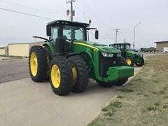 Tractor - Row Crop For Sale 2019 John Deere 8370R , 370 HP