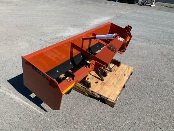 2021 Rhino SBX84 Box Blade Scraper For Sale