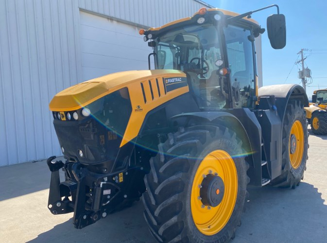2018 JCB 8330 Tractor For Sale
