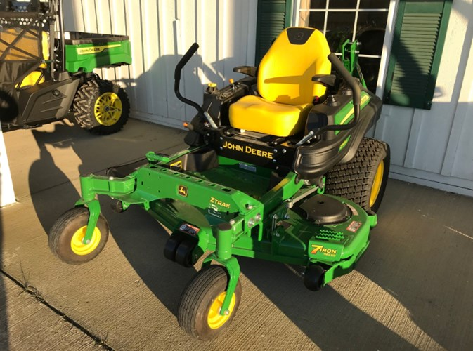 2020 John Deere Z930M Zero Turn Mower For Sale