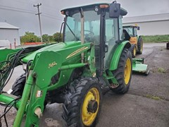 Tractor - Utility For Sale 2005 John Deere 5525 , 90 HP
