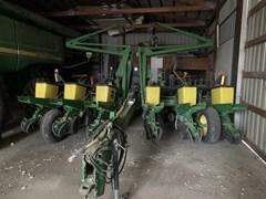 Planter For Sale 2001 John Deere 1760