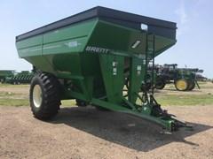 Grain Cart For Sale 2008 Brent 1082