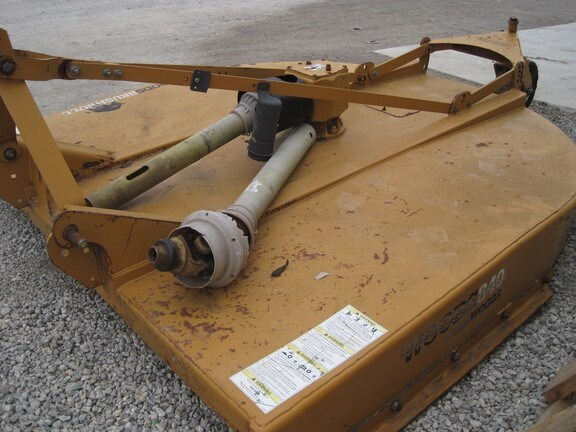 Woods BB840 Rotary Cutter For Sale