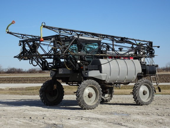 1998 Hagie 2100 Sprayer-Self Propelled For Sale
