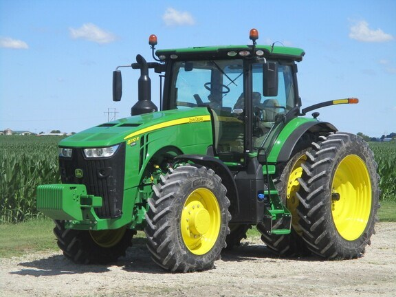 2019 John Deere 8270R Tractor - Row Crop For Sale