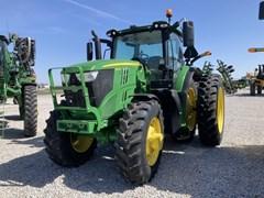 Tractor - Row Crop For Sale 2019 John Deere 6175R