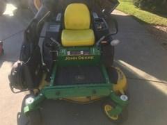 Zero Turn Mower For Sale 2013 John Deere Z445