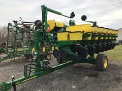 Planter For Sale 2021 John Deere 1745