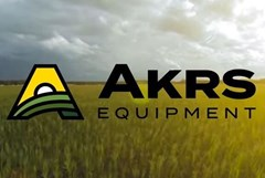 Auger-Portable For Sale 2009 Farm King Allied 13-95