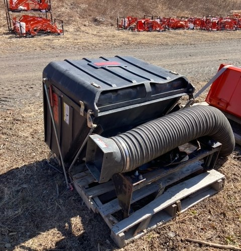 2014 Scag 900T Misc. Grounds Care For Sale