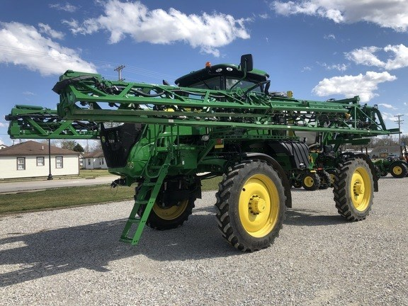 2020 John Deere R4038 Sprayer-Self Propelled For Sale