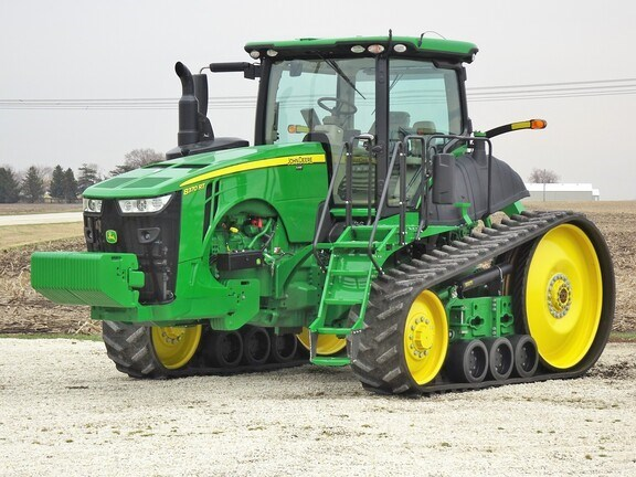 2020 John Deere 8370RT Tractor - Track For Sale