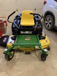 Zero Turn Mower For Sale 2018 John Deere Z525E , 24 HP