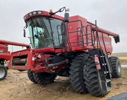 Combine For Sale: Case IH 7010