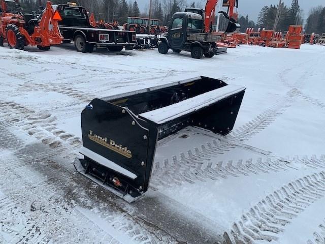 2016 Land Pride SSP1572 Snow Equipment For Sale
