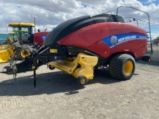 2013 New Holland 340S Baler-Square For Sale
