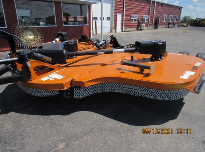 2021 Woods Equipment Company BW15.70Q HD Batwing Mower For Sale