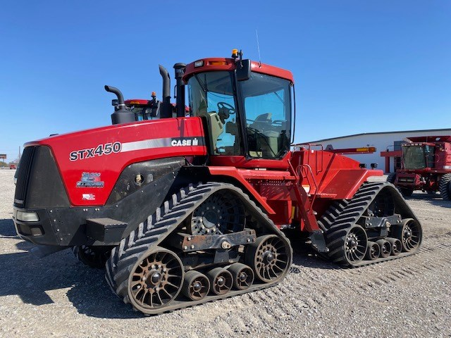 2005 Case IH STX 450 Tractor For Sale