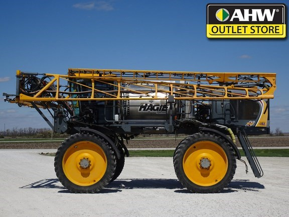 2009 Hagie STS10 Sprayer-Self Propelled For Sale