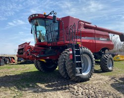 Combine For Sale: 2012 Case IH 7120