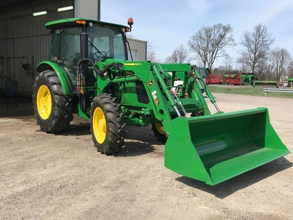 2019 John Deere 5090E Tractor - Utility For Sale