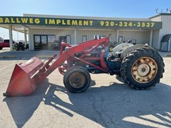 Tractor - Utility For Sale 1963 Ford 2000 , 36 HP