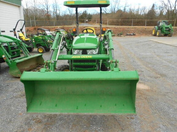 2018 John Deere 3039R Tractor - Compact Utility For Sale